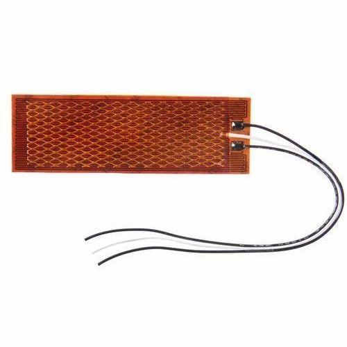 Flexible Heater, फ्लेक्सिबल हीटर, लचीला हीटर - Bohra Enterprise, Silvassa |  ID: 20031995997