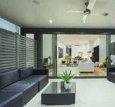 Lounge Area Construction