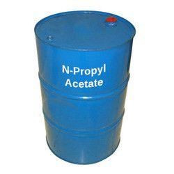 N. Propyl Acetate