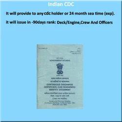 Merchant Navy Staffing - COC Honduras Service Provider from