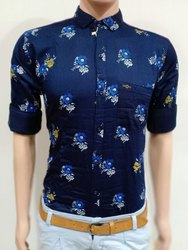 Sk Cotton Shirt