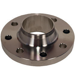 Dimensions Of Weld Neck Flanges