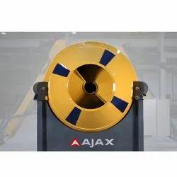 Ajax Fiori Ms, Ss Drum Mixer, Drum Capacity: 100-500 ltr