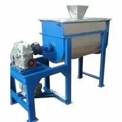 Detergent Powder Making Machine, Automation Grade: Automatic, 3 Hp