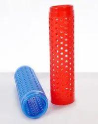 Yarn Dye Tube, Dimension / Size: 57 X 230 Mm