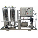 Automatic Commercial Drinking Water Treatment Plant, Water Purification System, Pet Blowing Machine
