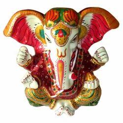 Meena Kaan Ganesha