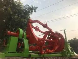 AB Cable Core Laying Machine