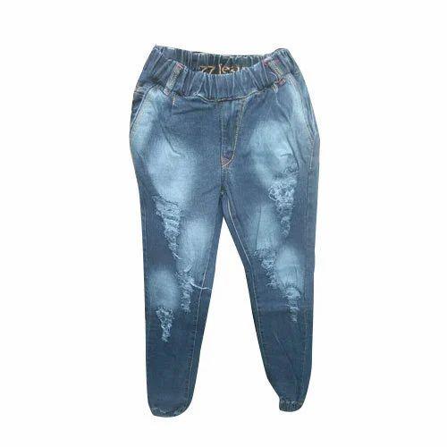 b5b0ca3f Mens Rugged Jeans, Gents Jeans - M B Fashion, New Delhi | ID ...
