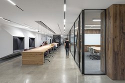 POP Office Interior Design