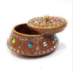 Wholesale Antique Handicrafts Pill Box