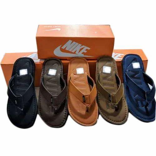 57ad7bd4922bee Nike Mens Comfort Slipper