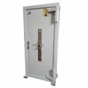 Fireproof Strong Room Door
