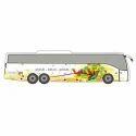Bus Concept Branding Graphics