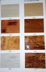 K3 Multicolor PVC Panels, Size: 4' X 8'