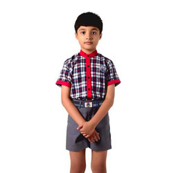 Kendriya Vidyalaya Fabrics