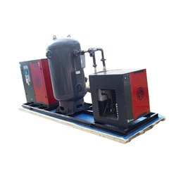 Compressed Air Purification System