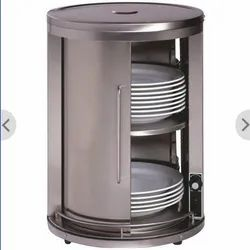 PLATE & CUP WARMER DR-3