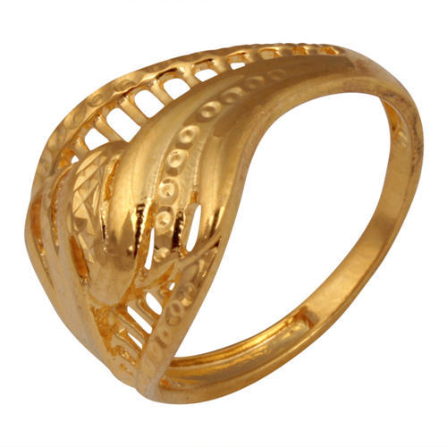 Gents Gold Ring View Specifications & Details of Mens Gold Ring