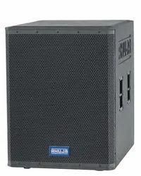 SWX-810 PA Cabinet Loudspeakers Subwoofer