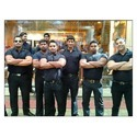 Bouncers Security Guard Service
