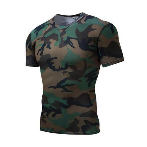 06efbced Male S And XL Military Half Sleeve T-Shirt | ID: 19719708012