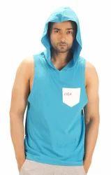 IC4 Men's Hooded Vest