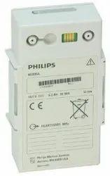 Philips MRX M3538A Defibrillator Battery