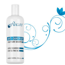 Anti-Dandruff Scalp Care Shampoo