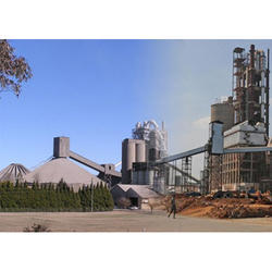 Cement Plant Manpower Recruitment Service
