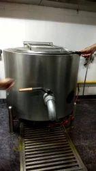 Bulk Cooker