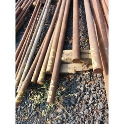H13 ESR Hot Work Tool Steel Bar, H13 Die Steel Round Bars