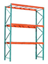 Open Storage Rack