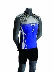 Volley Ball Dress