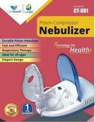 CT-001 Piston Compressor Nebulizer