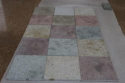 Matrix Impex For Home/Industrial/Traders Kota Stone, for Flooring, Packaging Type: Heavy
