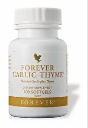 Forever Garlic-Thyme Capsule