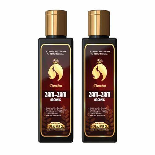 07e5612d41 Organic Premium Hair Oil, 100 Ml, Rs 150 /bottle, Rusa Herbal   ID ...