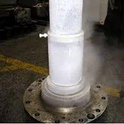 Cryogenic Shrink Fitting