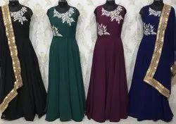 Long Length Dresses
