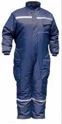 Cold Storage Suit
