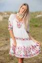 Women Beachwear Tunic