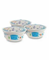Mother Dairy Vanilla Ice Creams