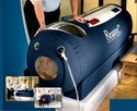 OxyHealth Resprio 270 - Hyperbaric Oxygen Therapy Chamber (HBOT)