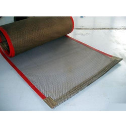 PTFE Coated Glass Mesh Conveyor Belt
