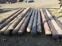 Alloy Steel Forged Shaft