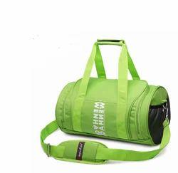 Fancy Sports Gym Bag