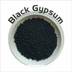 Black Gypsum Granules