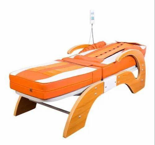 Korean Portable Full Body Massage Bed