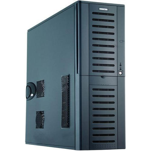 chieftec ba-01b-b-b tower server cabinet at rs 13900 /unit | grant